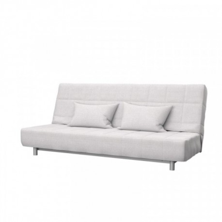 BEDDINGE 3-er Bettsofa Bezug