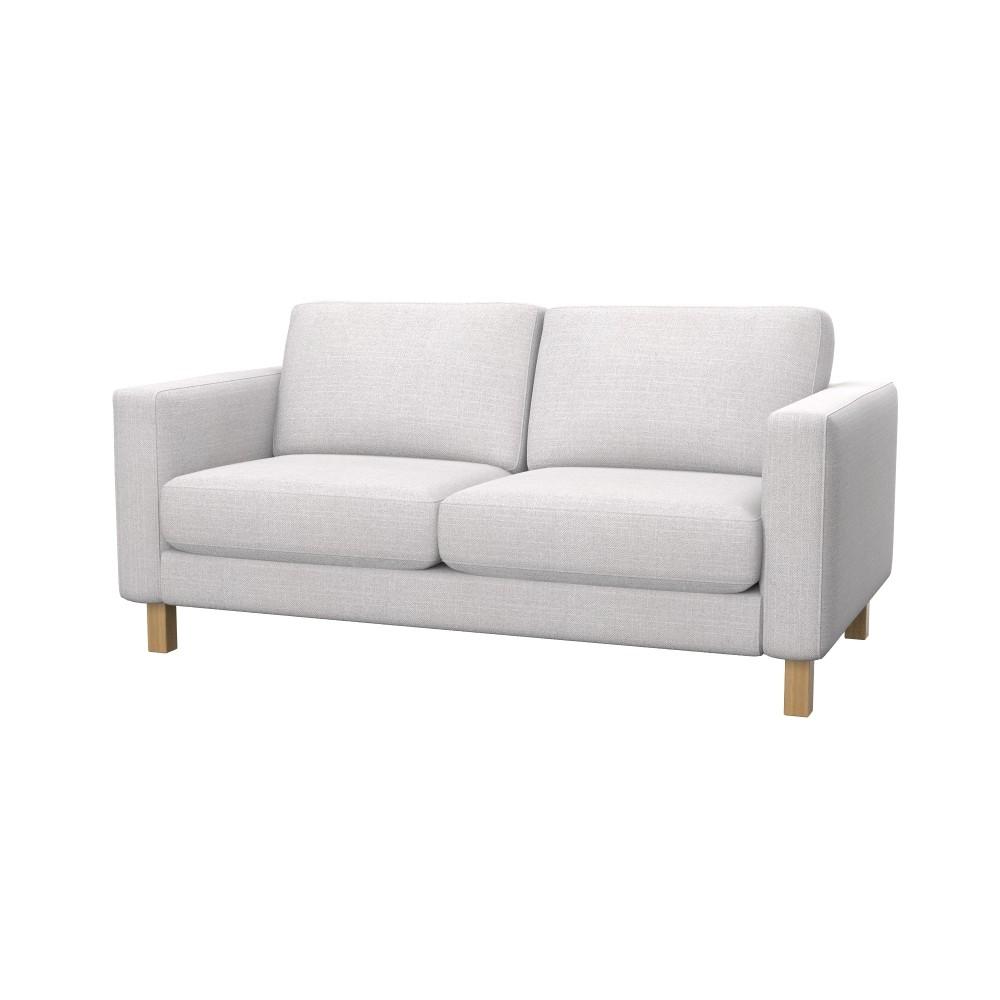 Schön 2er Schlafsofa Foto Von Karlstad Sofa Bezug Soferia Bezüge Für Ikea