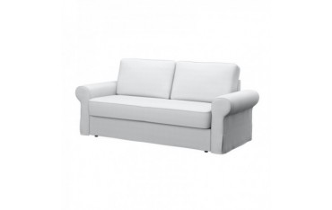 BACKABRO 3er-Bettsofa Bezug