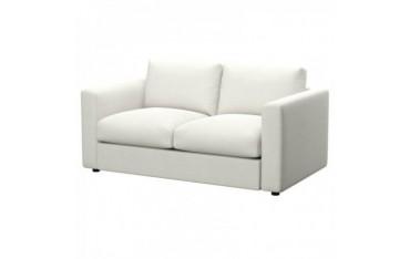 VIMLE 2er-Sofa Bezug