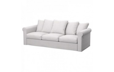 GRONLID 3er-Sofa Bezug