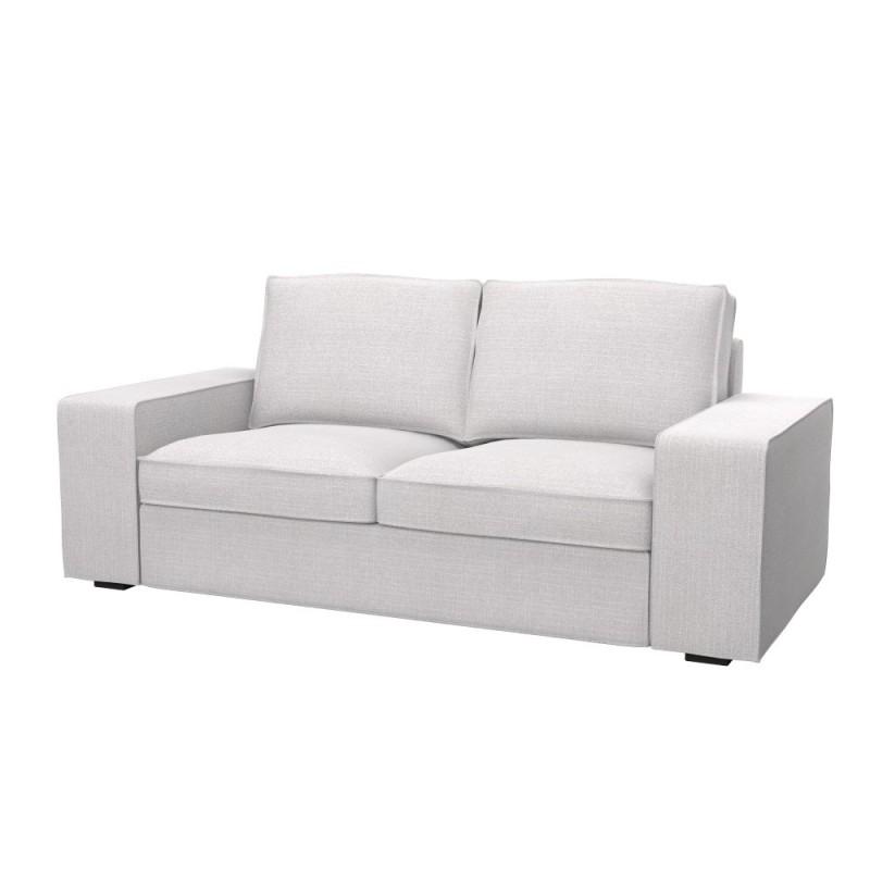 kivik 2er sofa bezug soferia bez ge f r ikea m bel. Black Bedroom Furniture Sets. Home Design Ideas