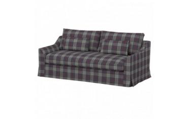 FARLOV 3er-Sofa Bezug