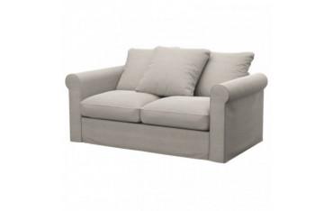 GRONLID 2er-Sofa Bezug
