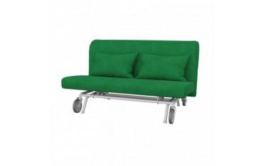 IKEA PS 2er-Bettsofa Bezug