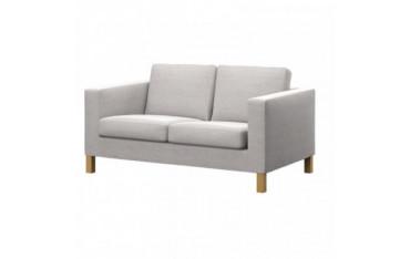 KARLANDA 2er-Sofa Bezug