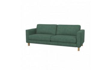 KARLSTAD 3er-Sofa Bezug