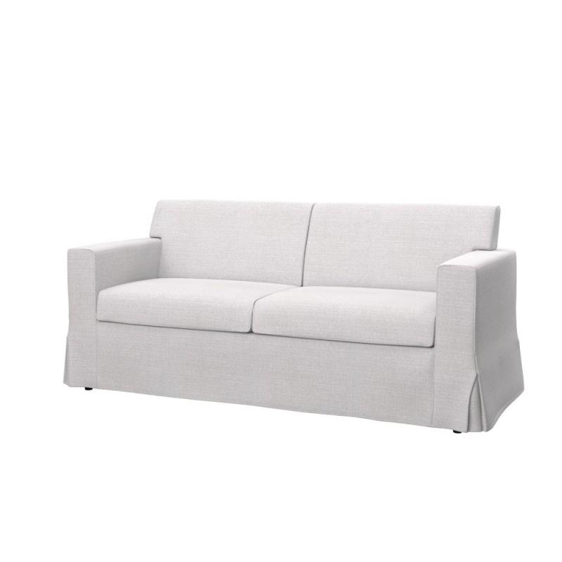 sandby 3er sofa bezug soferia bez ge f r ikea m bel. Black Bedroom Furniture Sets. Home Design Ideas