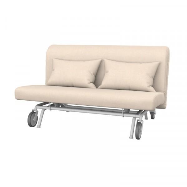 Ps 2er Bettsofa Bezug Soferia Bezüge Für Ikea Möbel