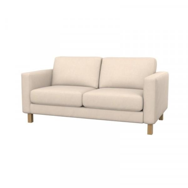 KARLSTAD 2er-Sofa Bezug - Soferia | Bezüge für IKEA-Möbel