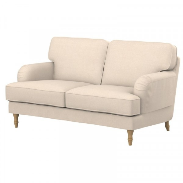 STOCKSUND 2er-Sofa Bezug - Soferia | Bezüge für IKEA-Möbel