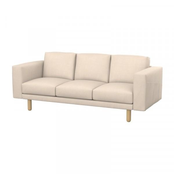 Norsborg 3er Sofa Bezug Soferia Bezüge Für Ikea Möbel