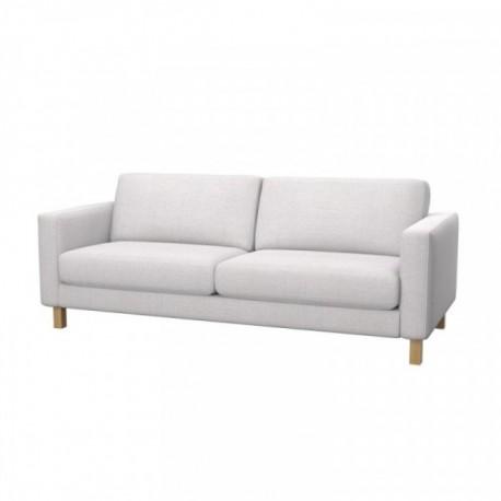 karlstad 3er bettsofa bezug soferia bez ge f r ikea m bel. Black Bedroom Furniture Sets. Home Design Ideas