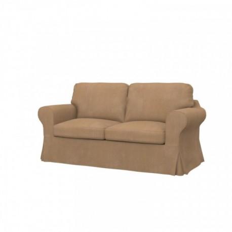 IKEA EKTORP 2er-Sofa Bezug