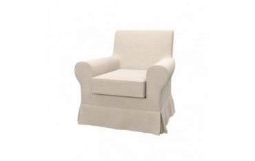 IKEA EKTORP JENNYLUND Sessel Bezug