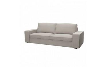 IKEA KIVIK 3er-Sofa Bezug
