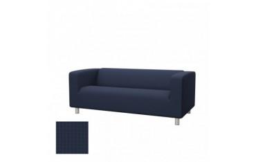 IKEA KLIPPAN 2er-Sofa Bezug