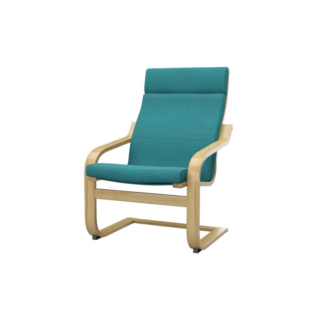 po ng bezug swalif. Black Bedroom Furniture Sets. Home Design Ideas