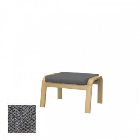 IKEA POANG Hocker Bezug