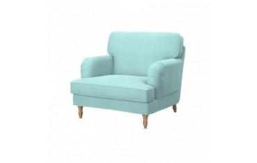 IKEA STOCKSUND Sessel Bezug