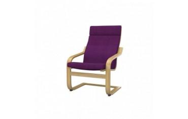 IKEA POANG Sessel Bezug typ 3