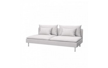 IKEA SODERHAMN Sitzelement 3 Bezug
