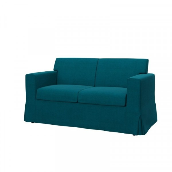 Sofa Bezug ikea sandby 2er sofa bezug soferia bezüge für ikea möbel