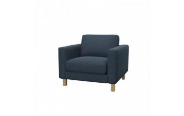 IKEA KARLSTAD Sessel Bezug