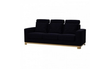 IKEA SALEN 3er-Sofa Bezug