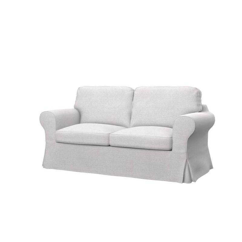 EKTORP 2er Sofa Bezug Soferia