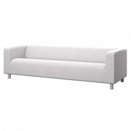 klippan 4er sofa bezug soferia bez ge f r ikea m bel. Black Bedroom Furniture Sets. Home Design Ideas