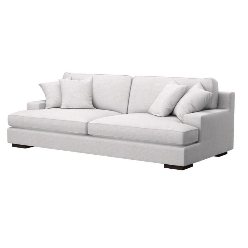 goteborg 3er sofa bezug soferia bez ge f r ikea m bel. Black Bedroom Furniture Sets. Home Design Ideas