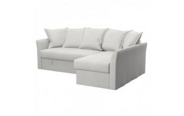 IKEA HOLMSUND Eckbettsofabezug