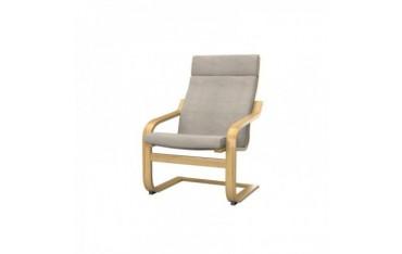 IKEA POANG Sessel Bezug typ1