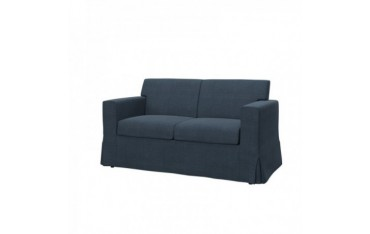IKEA SANDBY 2er-Sofa Bezug
