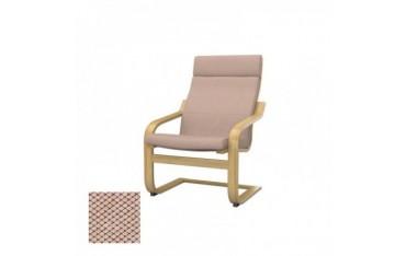 IKEA POANG Sessel Bezug typ 2