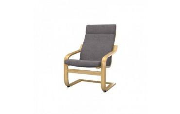 IKEA POANG Sessel Bezug typ 4