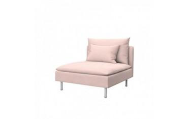SODERHAMN Sitzelement 1 Bezug